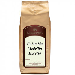 Colombia Medellin Excelso