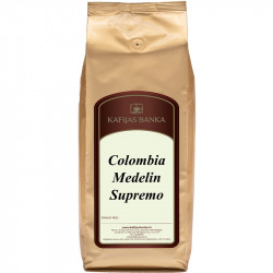 Colombia Medelin Supremo