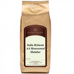 India Robusta AA Monsooned...